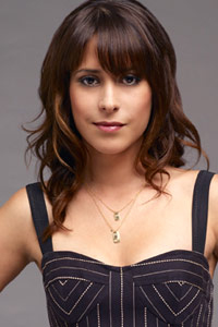 Kimberly McCullough