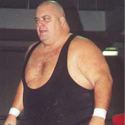 King Kong Bundy
