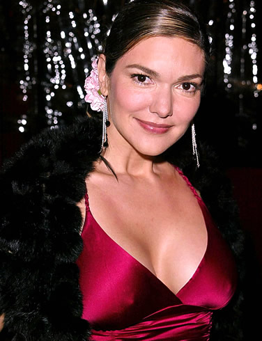 Laura Harring