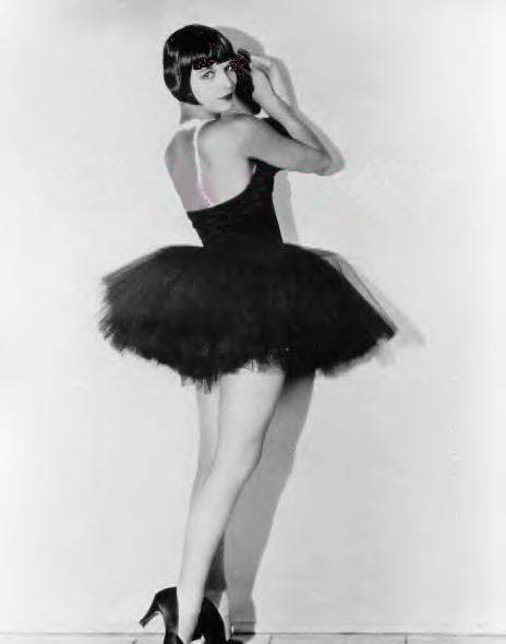 Louise Brooks
