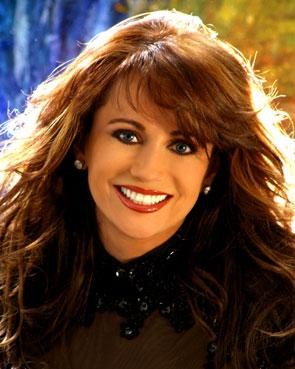 Louise Mandrell
