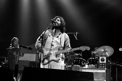 Lowell George