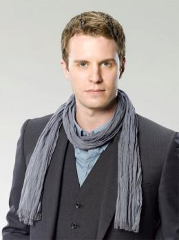 Luke Mably