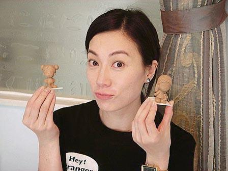 Maggie Cheung Ho-yee Celebrities lists image Maggie Cheung Ho Yee Celebs Lists
