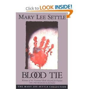 Mary Lee Settle