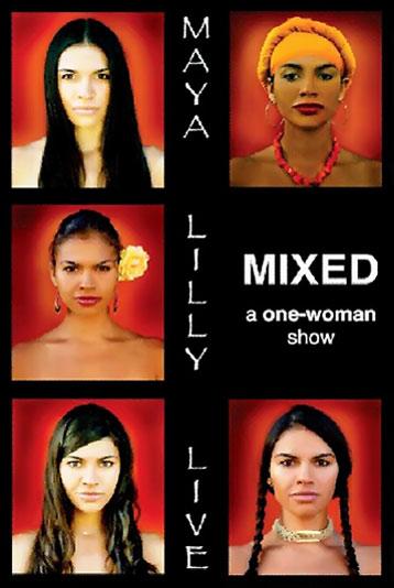 Maya Lilly Nude Photos 99