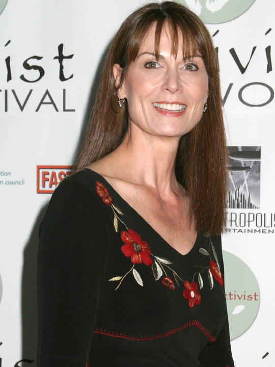 Mel Harris casting