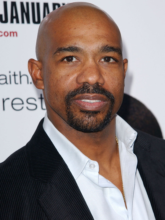 Michael Beach | Celebrities lists.