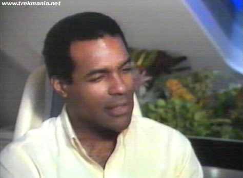michael dorn height