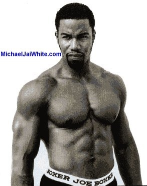 Michael Jai White