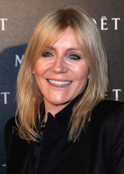 Michelle collins celebrities lists