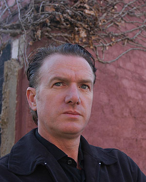 Mick Harvey