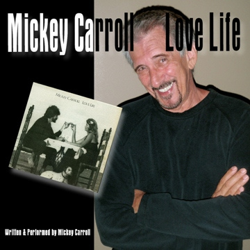 Mickey Carroll