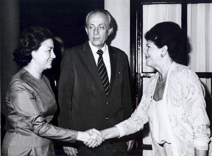 Mira Stupica biography