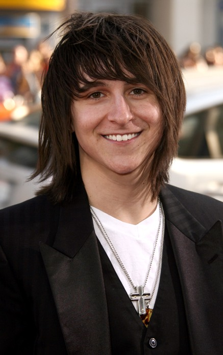 Mitchel Musso | Celebrities lists.