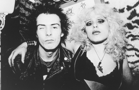 Nancy Spungen