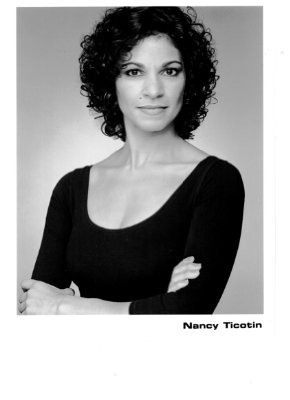 Nancy Ticotin