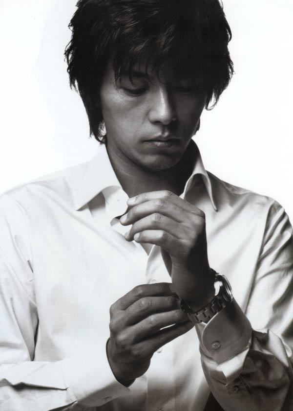 Naohito Fujiki Naohito Fujiki Celebrities lists