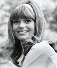 Carol Wayne actress