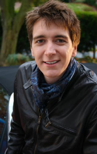 Oliver Phelps earned a  million dollar salary, leaving the net worth at 1 million in 2017
