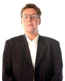Otto Jespersen Comedian