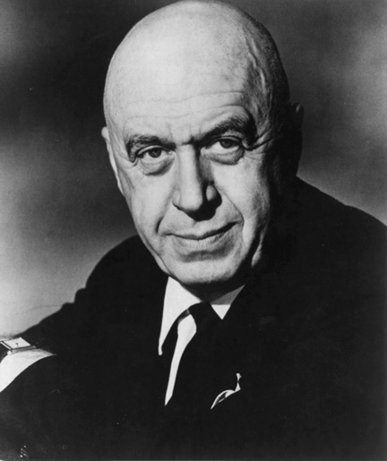 Otto Preminger Otto Preminger Celebrities lists
