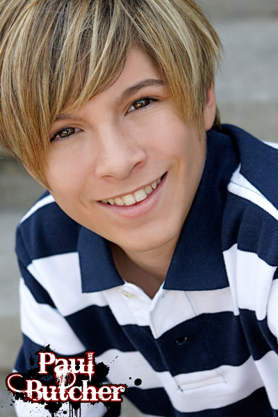 Paul Butcher
