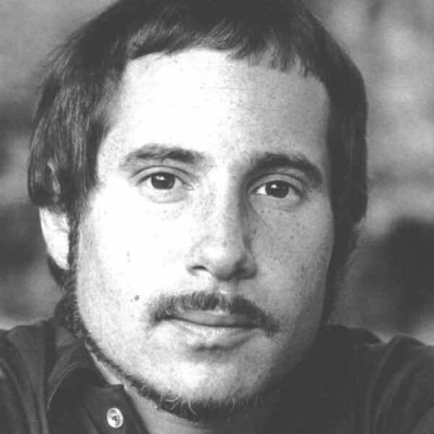 paul simon late in the evening