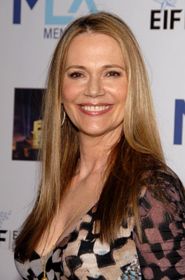 Peggy Lipton height