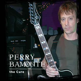 Perry Bamonte