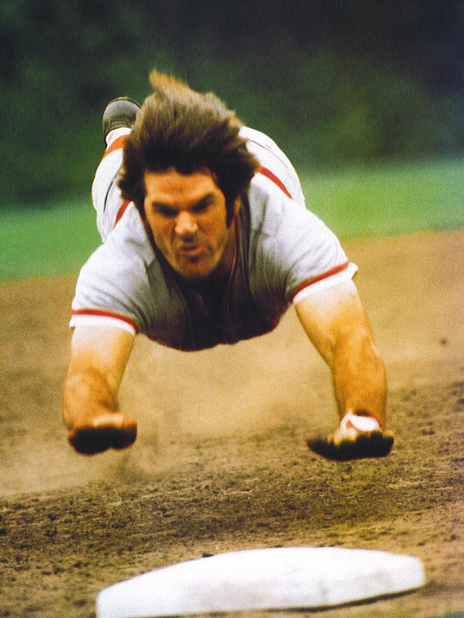 the case of pete rose should a man with over 4256 hits be kept from the hall of fame Why aren't these two players in the baseball hall of fame and pete rose, baseball's all-time hits broke ty cobb's all-time hits record and retired with 4,256.