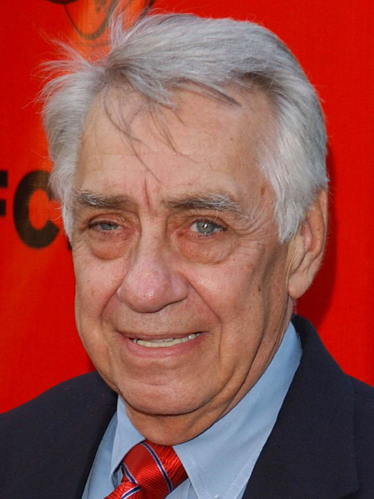 Philip Baker Hall Philip Baker Hall