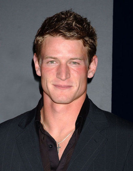 Philip Winchester photo Philip Winchester