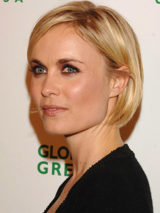 radha mitchell parents