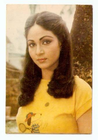 Actress Rati Agnihotri Family Photos