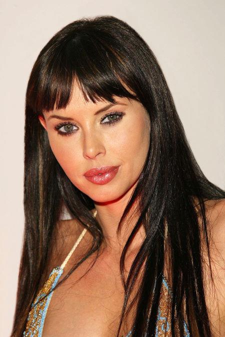 Rebecca Chaney nude 915