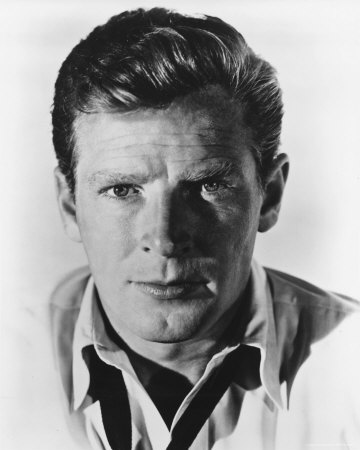 richard basehart interview