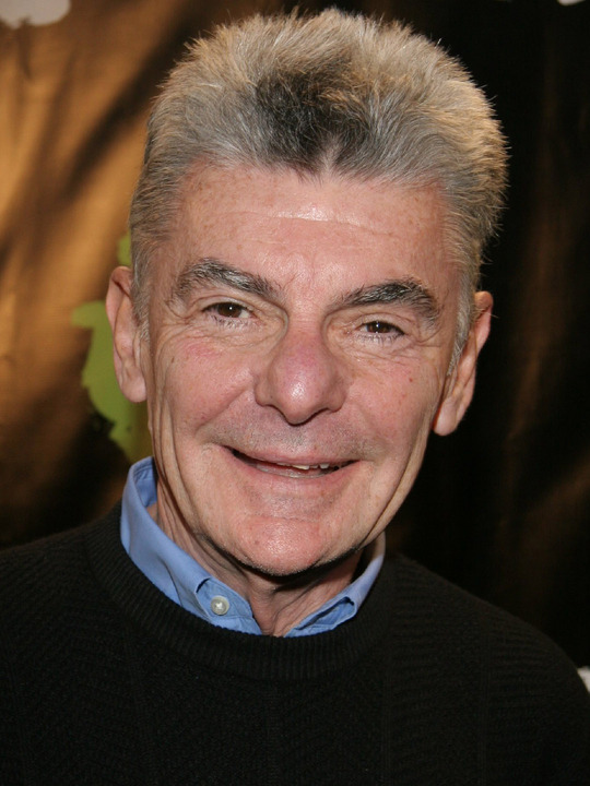 richard benjamin harrison net worth