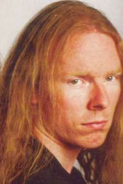 Richard Christy