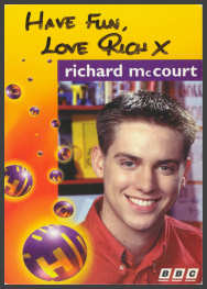 Richard McCourt