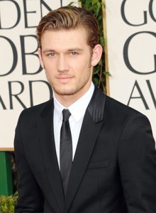 Richard Pettyfer