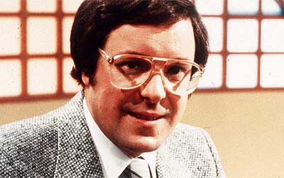 Richard Whiteley