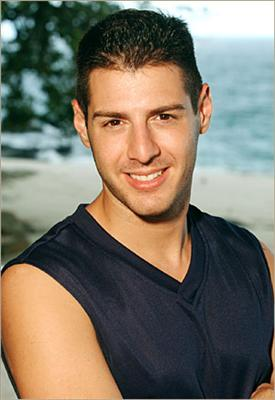 Rob Cesternino