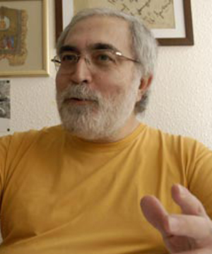 Robert Sahakyants