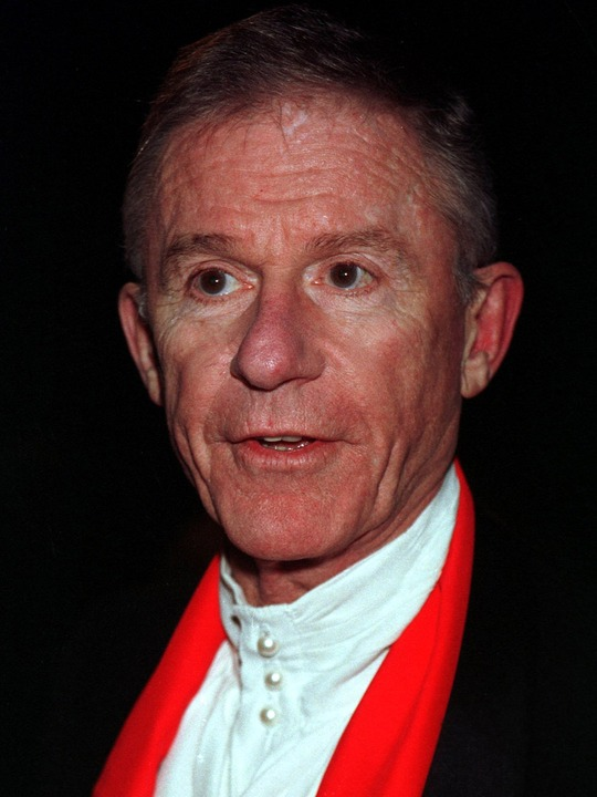 Image result for roddy mcdowall in old age