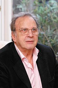 Ronald Harwood