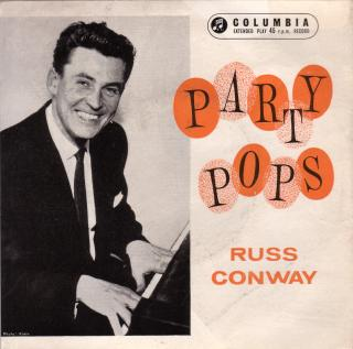 Russ Conway
