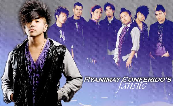 Ryan Conferido Age Ryan Conferido