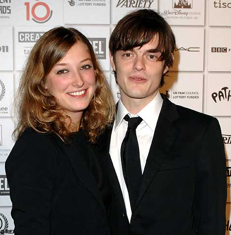 Sam Riley Wife Sam Riley