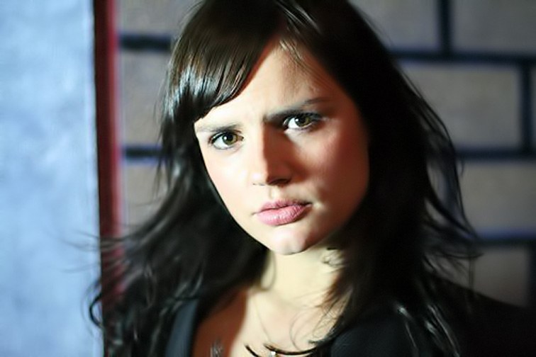 Sandra-Jessica Couturier